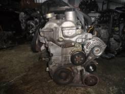 Двигатель HR15-DE Nissan