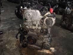 Двигатель QR25-DE Nissan