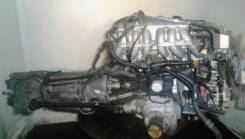 Двигатель RB25-DE Nissan