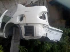 Крыло. Nissan Pulsar, FN15 Двигатель GA15DE