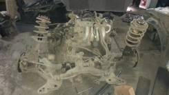 Балка поперечная. Mazda Familia, BJ5P Двигатель ZL