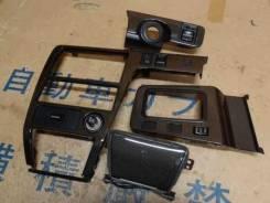 Панель салона. Toyota Cresta, GX100, JZX100 Toyota Mark II, JZX100, GX100 Toyota Chaser, GX100, JZX100