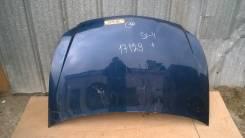Капот. Suzuki SX4. Под заказ