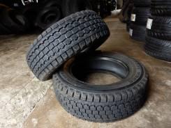 Bridgestone Blizzak W965. Зимние, без шипов, износ: 30%, 2 шт