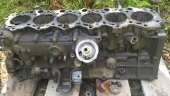 Блок цилиндров. Toyota Land Cruiser, HDJ81V, HDJ81 Двигатели: 1HDFT, 1HDT, 1HD