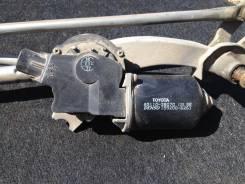 Мотор стеклоочистителя. Toyota Allion, AZT240, NZT240, ZZT240, ZZT245