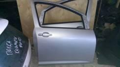 Дверь боковая. Toyota Wish, ANE10G, ANE10