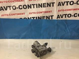 Заслонка дроссельная. Toyota: Altezza, Aristo, Chaser, Crown, Soarer, Cresta, Origin, Progres, Mark II, Supra, Crown Majesta Двигатель 2JZGE