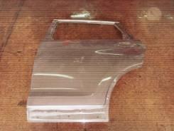 Дверь боковая. Chevrolet Traverse