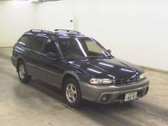 Subaru Legacy Grand Wagon. BG9, EJ25D