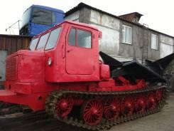 АТЗ ТТ-4. Продам трактор ТТ 4