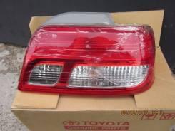 Стоп-сигнал. Toyota Carina, AT212 Двигатель 5AFE