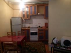 2-комнатная, проспект Партизанский 28а. Центр, частное лицо, 74 кв.м. Кухня