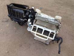 Корпус отопителя. Toyota Aristo, JZS160, JZS161 Двигатели: 2JZGE, 2JZGTE