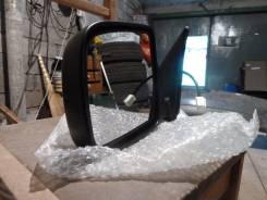 Зеркало заднего вида боковое. Toyota Hilux Surf, KZN185