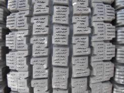 Bridgestone Blizzak W969. Всесезонные, 2014 год, износ: 10%, 4 шт