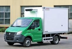 ГАЗ Газель Next. Изотермический фургон Газель NEXT, 2 800 куб. см., 1 300 кг.