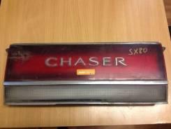 Вставка багажника. Toyota Chaser, SX80, GX81, LX80, YX80, MX83 Двигатели: 2L, 7MGE, 3YP, 1GGE, 1GFE, 1GGTE, 1GGZE, 2LT, 4SFI