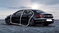Направляющая стекла. Volkswagen Passat CC Двигатель CCZB
