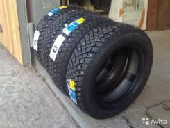 Michelin Latitude X-Ice North 2+. Зимние, шипованные, 2015 год, без износа, 4 шт. Под заказ