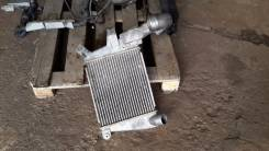 Радиатор интеркулера. Mazda CX-7 Двигатели: L3VE, L3VDT