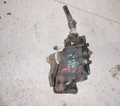 Рулевой редуктор угловой. Nissan Atlas, P6F23 Двигатель TD27