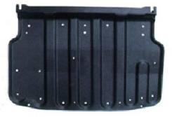 Защита двигателя железная. Mitsubishi Pajero. Под заказ