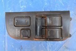 Блок управления стеклоподъемниками. Toyota Corolla Levin, AE100, AE101 Toyota Sprinter Trueno, AE100, AE101