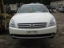 Капот. Nissan Teana, TNJ31, J31, PJ31 Двигатели: QR25DE, VQ35DE, VQ23DE, QR20DE