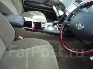 Селектор кпп. Toyota Mark X, GRX120