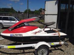 BRP Sea-Doo 3D. 130,00 л.с., 2006 год год