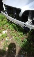 Жесткость бампера. Toyota Chaser, GX100 Двигатель 1GFE