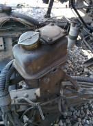 Бачок гидроусилителя руля. Mitsubishi Canter