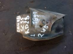 Подушка двигателя. Nissan Laurel, SC35, SC34 Двигатель RD28