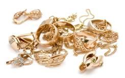 Куплю лом золота 585 пробы по 1000р. за грамм.