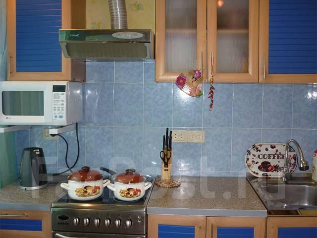 2-комнатная, Ленина ул 133. 47кв.м. Кухня
