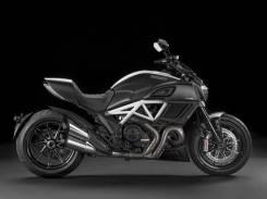 Ducati Diavel Carbon. 1 198 куб. см., исправен, птс, без пробега