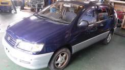 Toyota Ipsum. SMX15, 3S