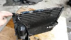 Радиатор кондиционера. Nissan Condor, JH40 Двигатель BD30