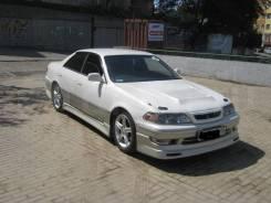 Обвес кузова аэродинамический. Toyota Mark II, GX100, LX100, GX105, JZX105, JZX100, JZX101