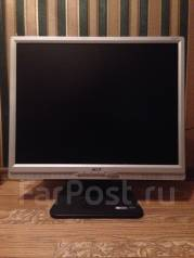 Acer. технология LCD (ЖК)