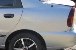 Стойка кузова. Chevrolet Lanos