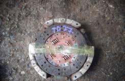 Корзина сцепления. Nissan Atlas, P2F23 Chevrolet Metro Двигатели: TD27, L72, LP2, LS3, LY8
