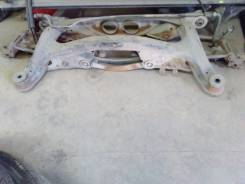 Балка поперечная. Toyota Harrier, ACU15 Двигатель 2AZFE