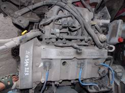 Двигатель. Mazda 323, BJ