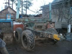 Самодельная модель. Продаётся лесовозный прицеп Роспуск., 10 000 кг.