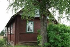 Продам дом в д. Кривандино, Великолукского р-на, Псковской обл. Д. Кривандино, р-н д. Кривандино, площадь дома 45,0кв.м., площадь участка 2 500кв....