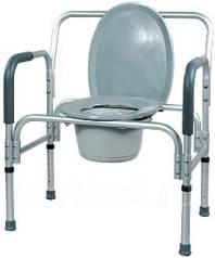Куплю новое кресло-туалет.