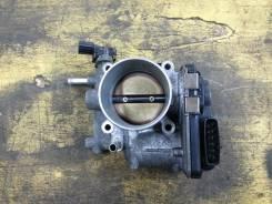 Заслонка дроссельная. Subaru Forester, SG5 Двигатель EJ20