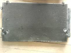 Радиатор кондиционера. Toyota Aristo, JZS160 Двигатель 2JZGE